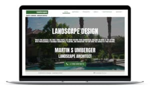 Landscapes Consulting Home Page